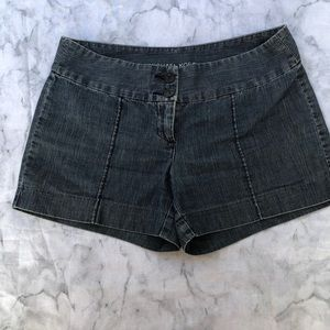 Micheal Kors jean shorts